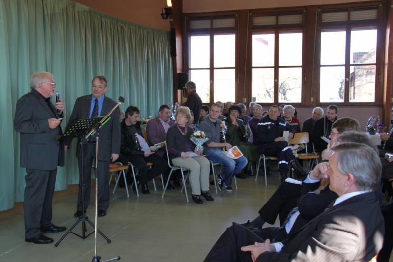 Réception du Nouvel An à Wangen le 16 janvier 2011 Img_1414