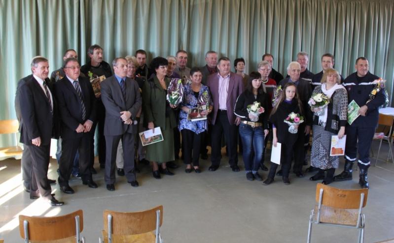 Réception du Nouvel An à Wangen le 16 janvier 2011 Img_1415