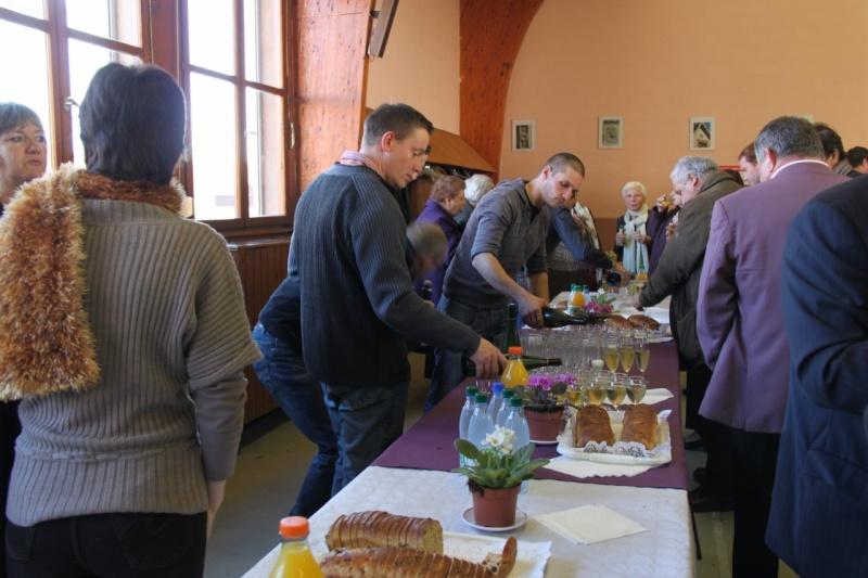 Réception du Nouvel An à Wangen le 16 janvier 2011 Img_1417