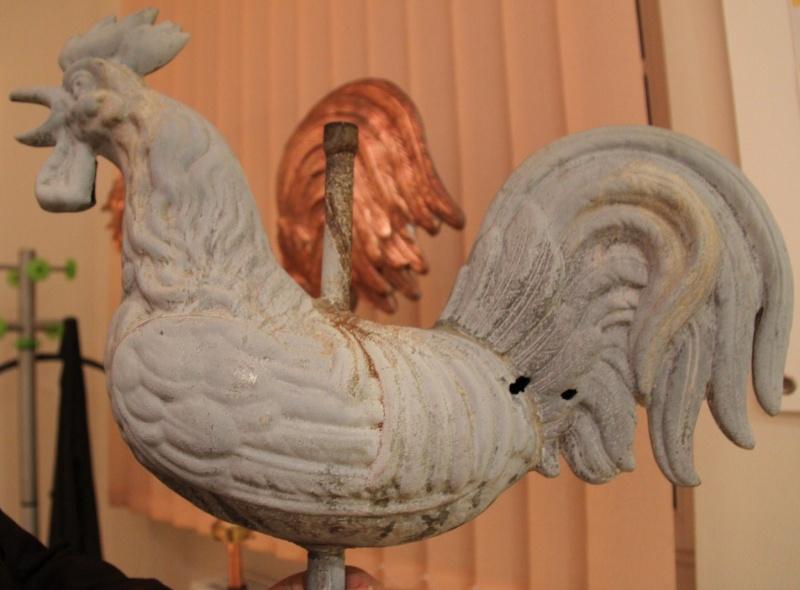 Wangen : un nouveau coq pour veiller sur le village  Img_9915