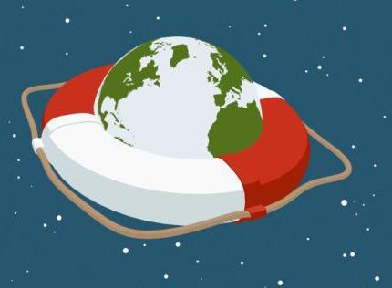 Bonjour de Chine Planet10