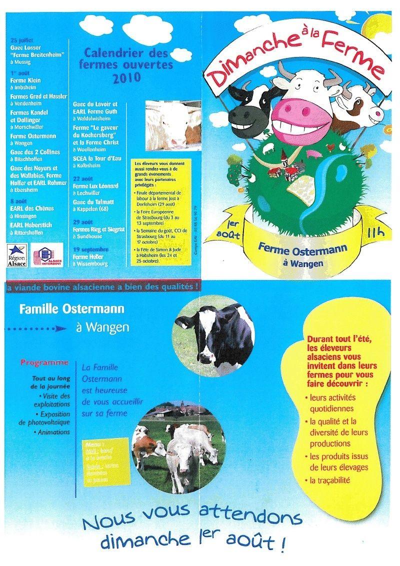 ferme - GAEC de la Mossig-Ferme Ostermann-Schneider à Wangen Viewer10