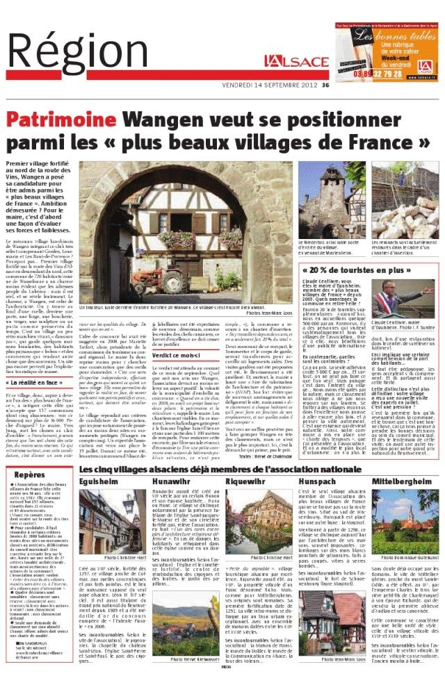 Wangen est-il l 'un des plus beaux villages de France? Viewer16