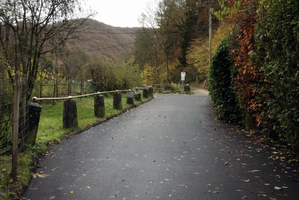 RAVeL 5 Ourthe Liege - Durbuy - Itinéraire N°7 - Sur la route des Ardennes - Page 5 _dsc6810