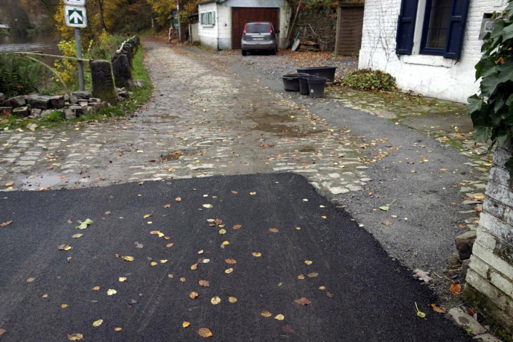 RAVeL 5 Ourthe Liege - Durbuy - Itinéraire N°7 - Sur la route des Ardennes - Page 5 _dsc6811