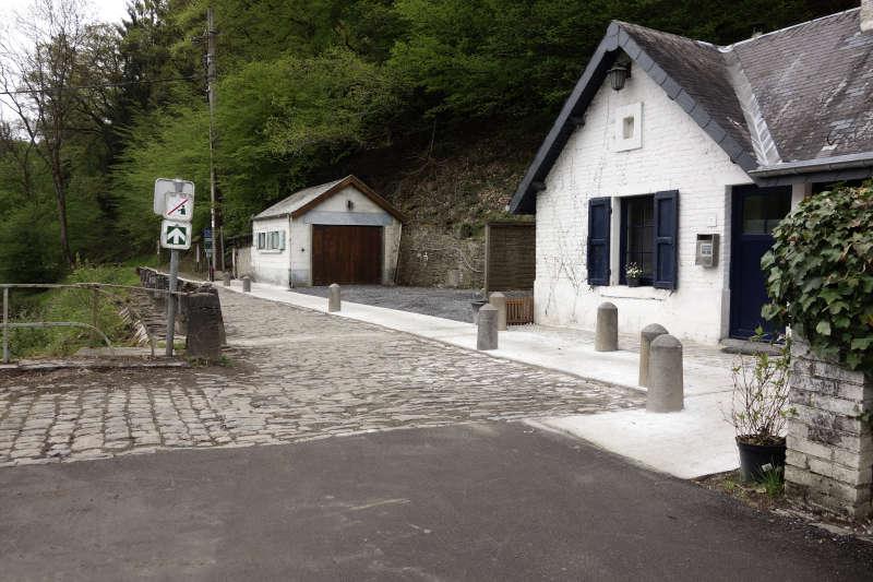 RAVeL 5 Ourthe Liege - Durbuy - Itinéraire N°7 - Sur la route des Ardennes - Page 5 _dsc9110