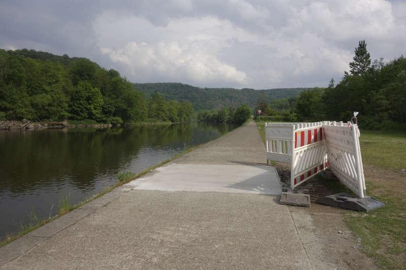 RAVeL 5 Ourthe Liege - Durbuy - Itinéraire N°7 - Sur la route des Ardennes - Page 5 _dsc9911