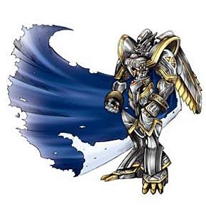Digimons e treinadores(domadores,comapanheiros) tanto do Bem anto do mal 0016-110