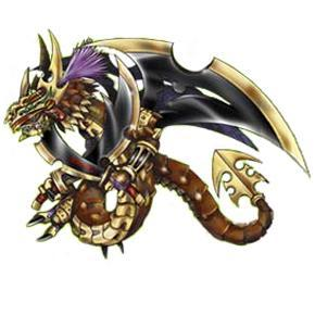Digimons e treinadores(domadores,comapanheiros) tanto do Bem anto do mal Ouryuu12