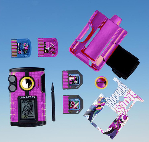 """Neku""""s P.E.T Purple10"""