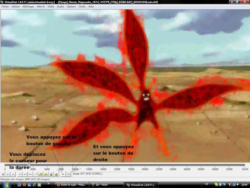 Créer un gif animé en forme d'avatar 2eme10