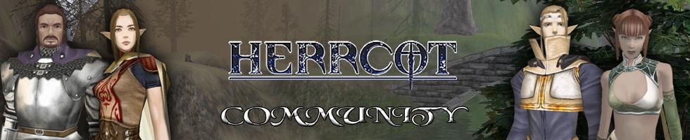 Herrcot Fansite - Portal* Logo10