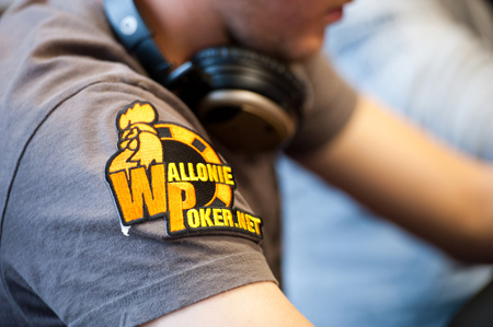 WaSOP 2012 : Main Event Day 3 _d700910
