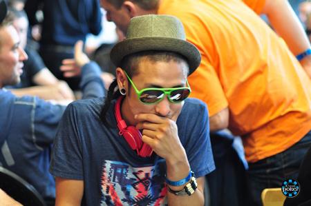 WaSOP 2012 : Main Event Day 3 Dsc_0414