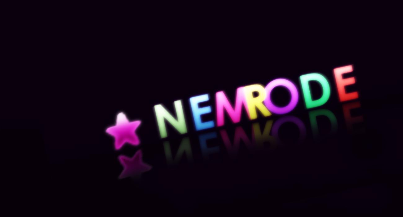 Mes Signatures et montages photo Nemrod12