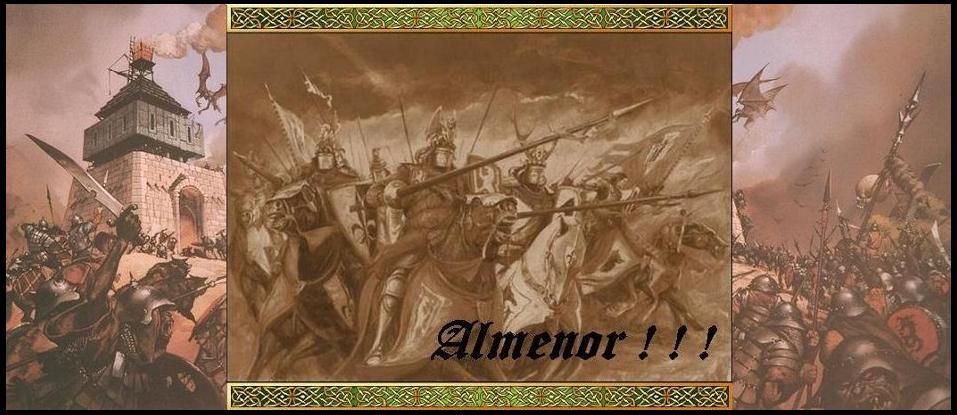 La Commanderie d'Alménor