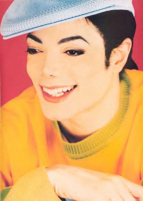 [SONDAGGIO] Qual è il Michael che vi piace di più? Dsaofa10