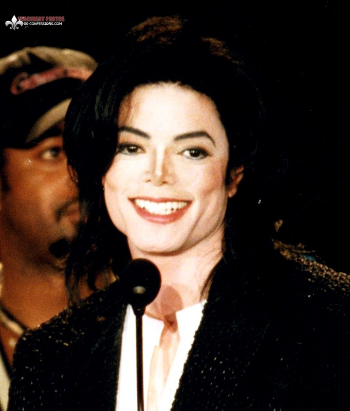 [SONDAGGIO] Qual è il Michael che vi piace di più? His1wm10