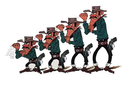 le backup du shérif Pytda11