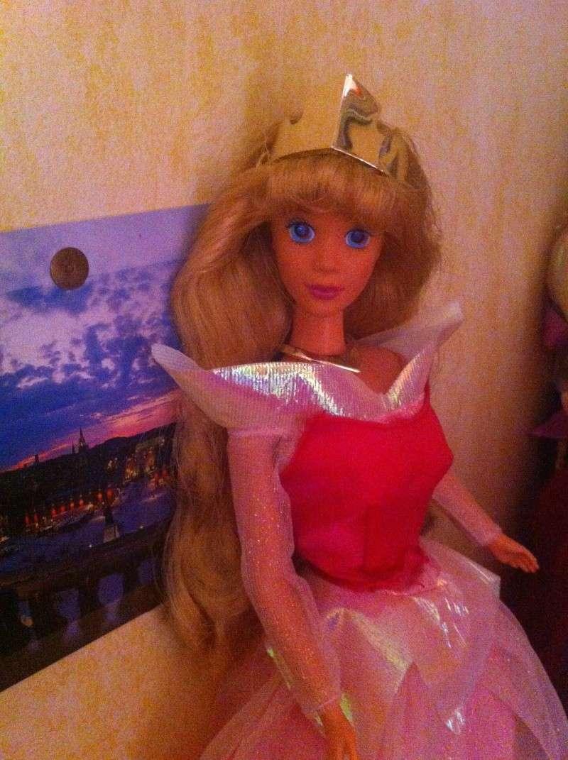 Ma collection des poupées des films de DISNEY - Page 4 Img_2713