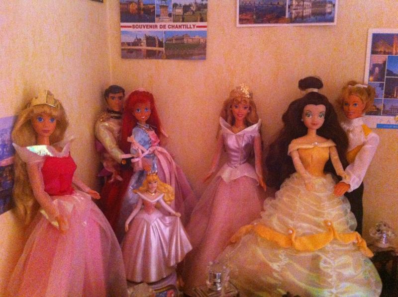 Ma collection des poupées des films de DISNEY - Page 4 Img_2812