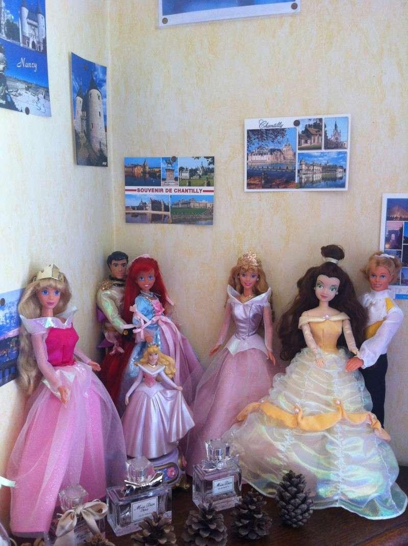 Ma collection des poupées des films de DISNEY - Page 4 Img_3310