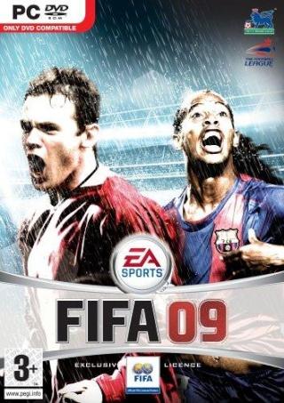 Fifa 2009 + Crack Manager Mode Fifa0911