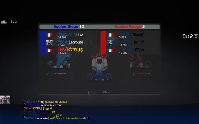 Match contre les ECV {Défaite} D5hw111