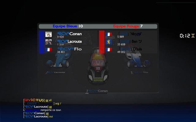 Match contre les ECV {Défaite} Thepre12