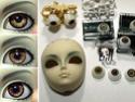 Creación de los muñecos estilo Bill Kaulitz 111