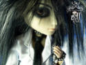 Creación de los muñecos estilo Bill Kaulitz 1111