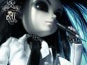 Creación de los muñecos estilo Bill Kaulitz 1211