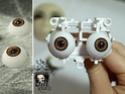 Creación de los muñecos estilo Bill Kaulitz 312