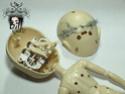 Creación de los muñecos estilo Bill Kaulitz 811