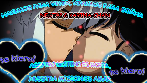 Karina-chan & Nest92 Tkm11