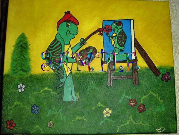 Paintings For sale Art_tu10