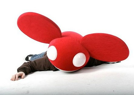 Bye Friend - Deadmau5 WEB 2008 320 kbps 12193510
