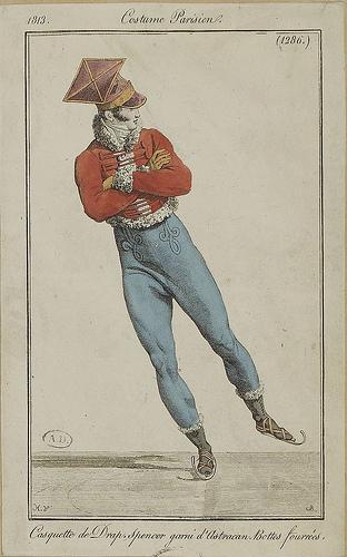 Costume civile ou militaire? 181310