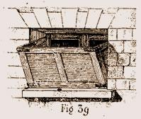 La famille royale à la prison du Temple : plans et aménagements - Page 7 0039-a10