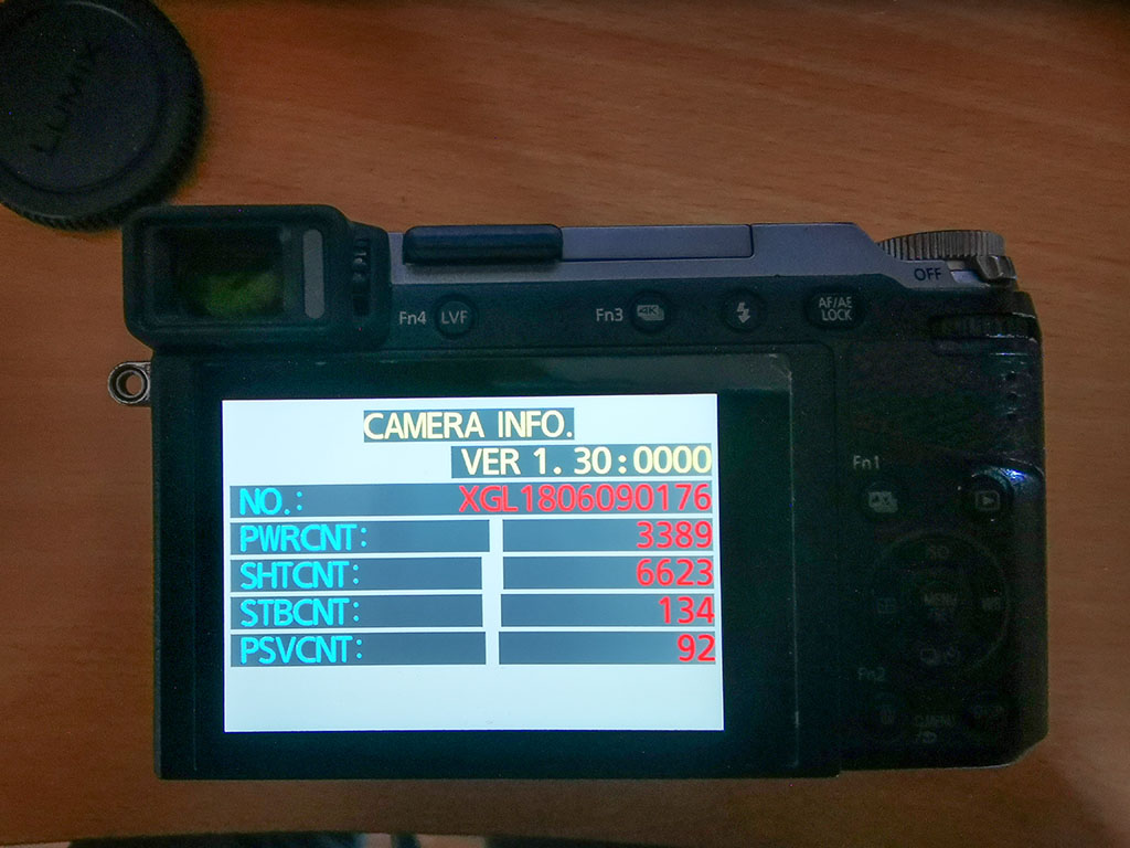 Lumix GX80 + 3 Optiques fixes - VENDU Img_2096
