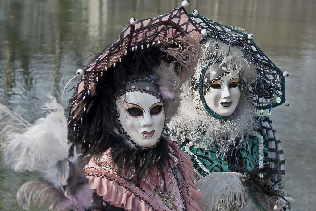 Carnaval Vénitien ANNECY  Imgp3310