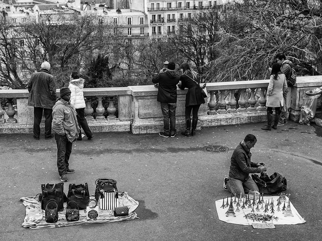 Paris sera toujours Paris .... K5im0611