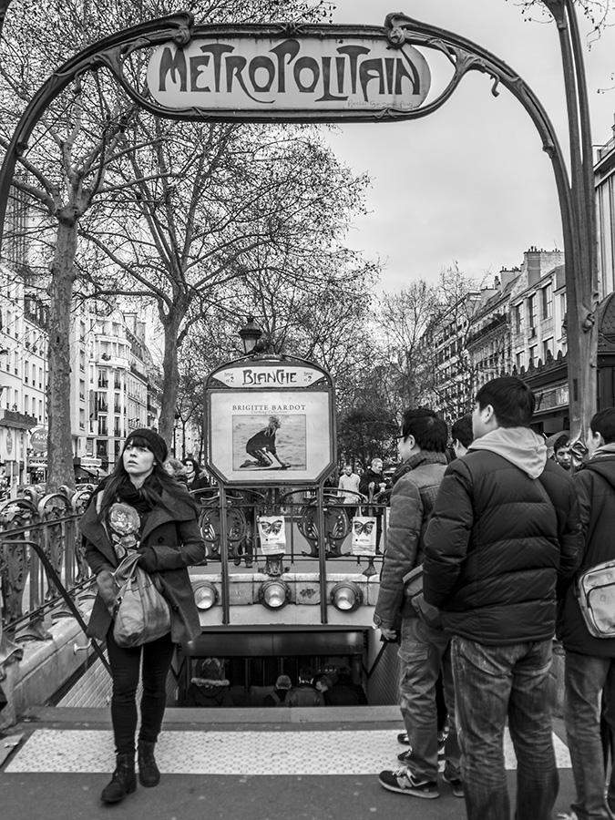 Paris sera toujours Paris .... K5im0613