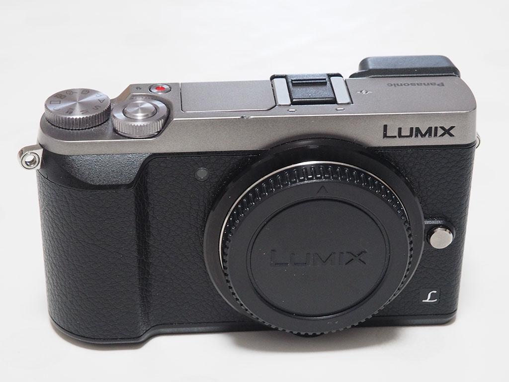 Lumix GX80 + 3 Optiques fixes - VENDU P1010098