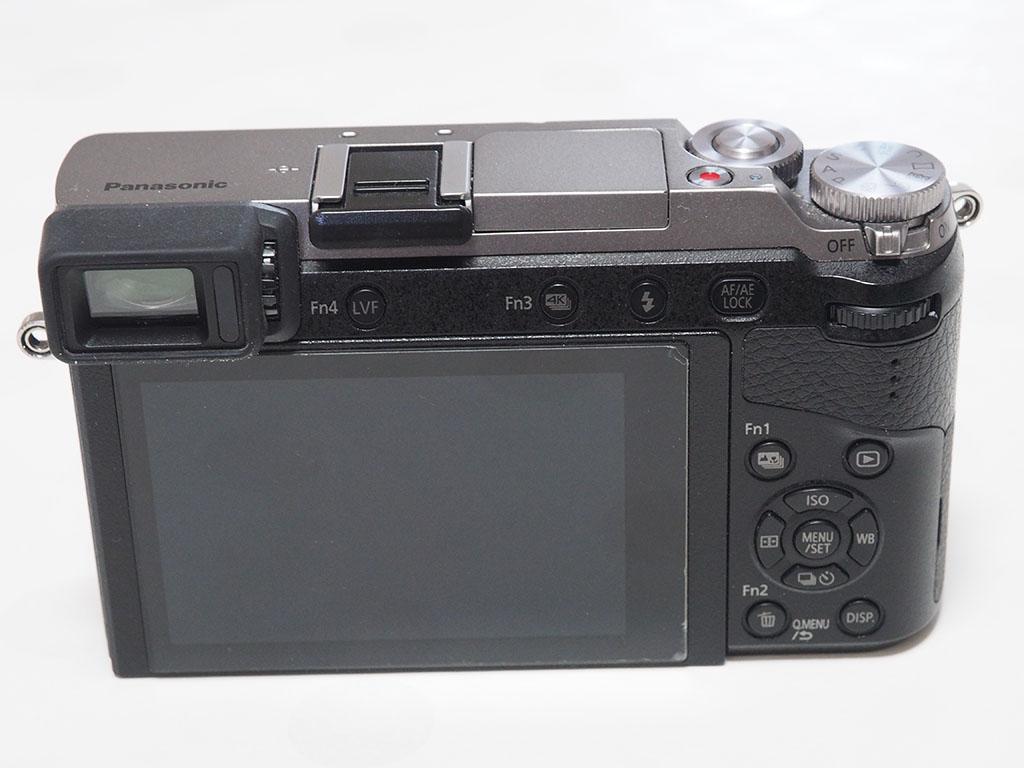 Lumix GX80 + 3 Optiques fixes - VENDU P1010101