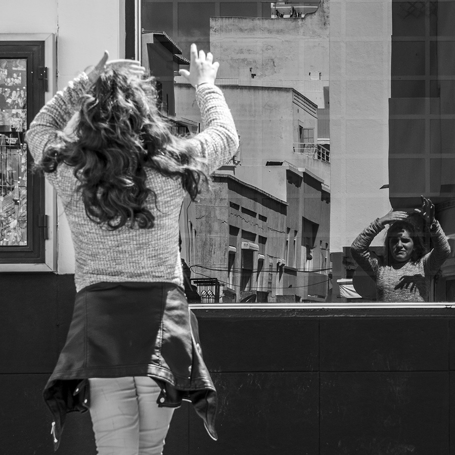 La danseuse de rue ... P1060811
