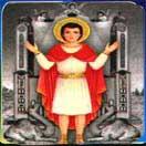 منتدى القديس مارمينا