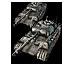 Пантера вермахта и танковогй гвардии: сравнение. - Страница 2 Vehicl11