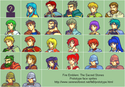 Version Beta FE8 Protof10