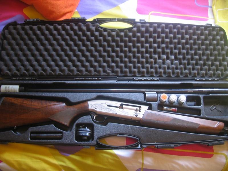 Armas que usais para la caza y el tiro - Página 7 Img_1818